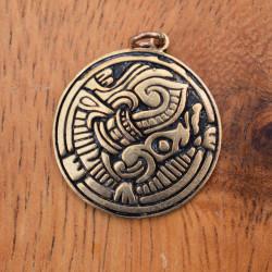 Viking vedhæng Borrestil norge