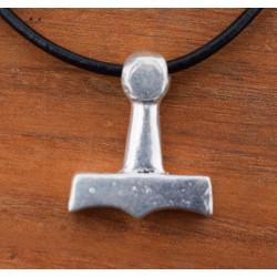 Hammer fra Sejerø i Danmark - på Fund fra vikingetiden