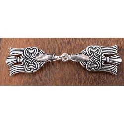 Hægte til vikingetøj Ravne