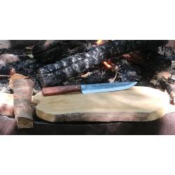 Lille køkkenkniv