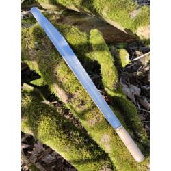 Lang brokeback seax - 61cm