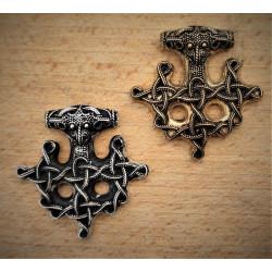 Hiddensee smykke - Smykket er en kopi af Smykkerne fundet på øen hiddensee i Tyskland