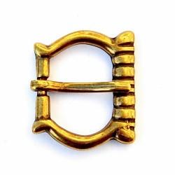 Sent middelalderspænde 2 cm