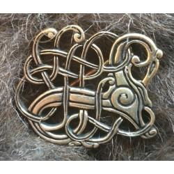 Viking broche Lindholm