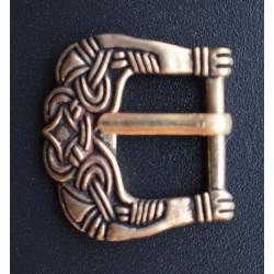 Vikinge bæltespænde Birka...