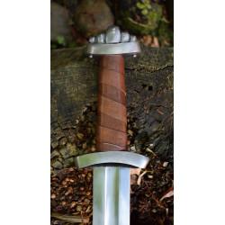 Viking sværd med skede...