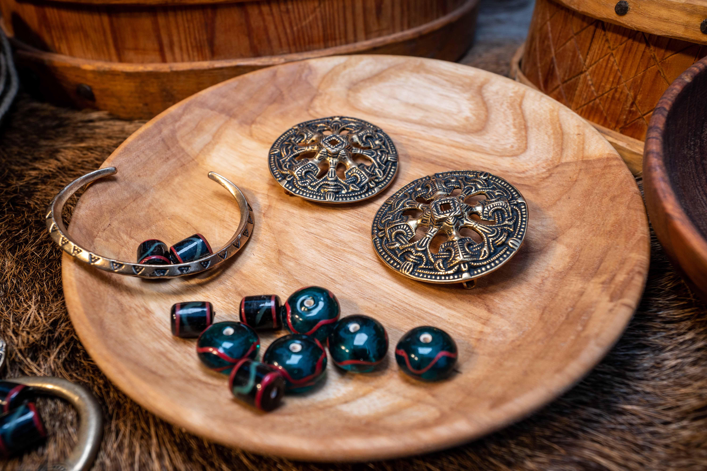 vikinge smykker